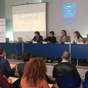 Al via Ice Export Lab Sicilia: 30 imprese a scuola di export