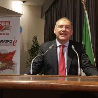 Sicilia, Pagliaro rieletto segretario generale della Cgil