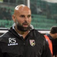 Palermo al primo posto, Stellone: