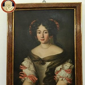 Palermo, ritrovato nel negozio di un antiquario un quadro del '600 rubato ad Ariccia 32 anni fa
