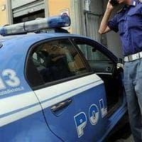 Agrigento, incursione in una villa: la polizia mette in fuga i banditi
