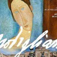 Nuova polemica sui Modigliani esposti a Palermo: