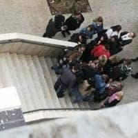 Palermo: tagliano le ore per le pulizie, scoppia la protesta nei pensionati