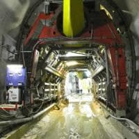 Passante ferroviario di Palermo, servirà una nuova gara