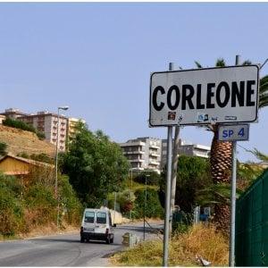 Corleone, la strada di casa Riina: ora ha il nome del giudice Terranova
