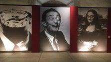 Catania, i capolavori di Salvador Dalì in mostra al museo civico