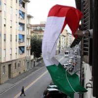 Palermo, bruciarono il tricolore: condannati due militanti di Anomalia