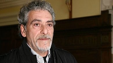 """""""Io, innocente fra torture  e cella"""":     a teatro      21 anni di angoscia"""