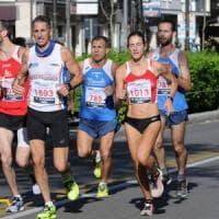 Trentotto nazioni, maratona record: ecco come cambia il traffico di Palermo