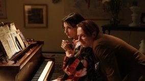 Il cinema da Elena Ferrante  e i film in lingua originale gli appuntamenti di martedì 20