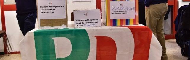 Sicilia, corsa alla segreteria del Pd  i Partigiani dem siglano un patto con Faraone