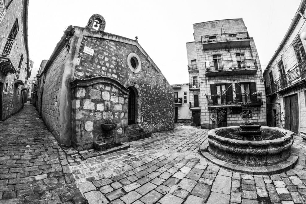 Il borgo più bello è di nuovo in Sicilia: vince Petralia Soprana