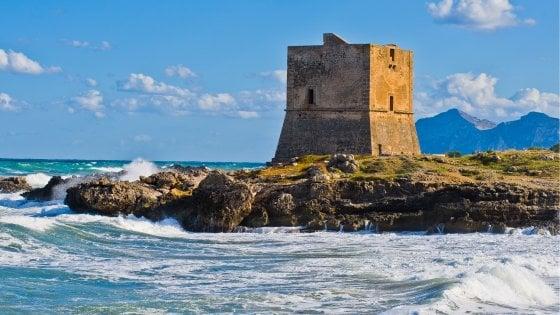 Sicilia, la Regione affiderà ai privati i castelli sul mare
