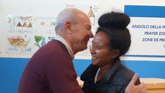 Ragusa: il vescovo chiede scusa per Fara, l'eritrea vittima di razzismo in ospedale