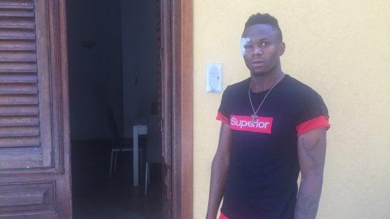 Bagheria, il nigeriano pestato col cric: fu razzismo, condannato l'aggressore