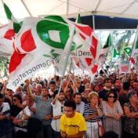 La guerra dei congressi nel Pd siciliano, diktat da Roma: tutto rinviato a dopo le primarie