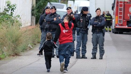 "Bagheria, sgomberate le case del boss ""Scarpuzzedda"" occupate"