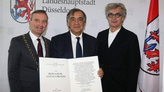 Dusseldorf, a Orlando il premio Heinrich-Heine