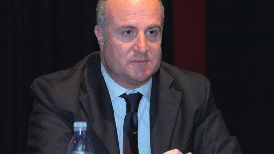 """Regione, Caruso lascia la Sas: """"Parole di Miccichè inaccettabili"""""""