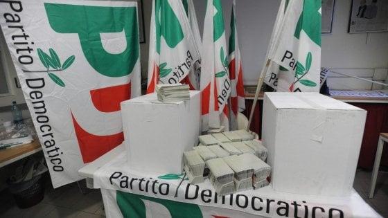 Pd Sicilia, nessun accordo: deciderà Roma. E comincia la rivolta dei circoli
