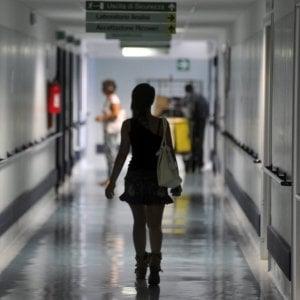 Palermo, pochi infermieri e reparti a rischio all'ospedale Civico
