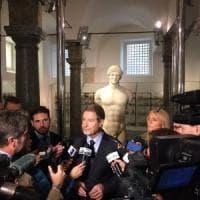"""Sicilia. Musumeci fa il bilancio di un anno di governo: """"Dopo politica"""