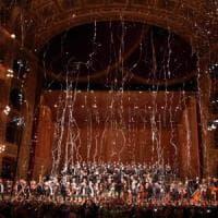 Il Capodanno del Massimo nel segno di Cajkovskij e degli Strauss