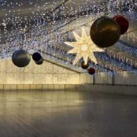 Pattinaggio su ghiaccio, musica, circo e villaggi: arriva Natale. Gli appuntamenti