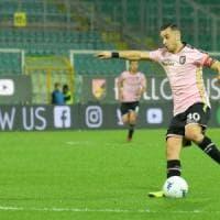 Trajkovski-Rajkovic-Nesto ribaltano il risultato: il Palermo ritrova la vittoria, 3-1 al Padova