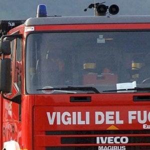 Maltempo, a Palermo disagi per il vento, caduti alberi e cartelloni pubblicitari