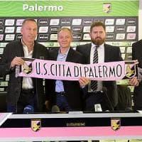 Palermo, già finita l'avventura di Platt: continua il mistero sui compratori