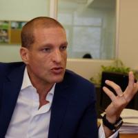 Palermo, l'imprenditore-coraggio antiracket Giuseppe Piraino star dei social