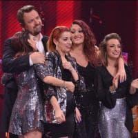Da Ragusa a X Factor Romania: finisce la favola delle Diamonds