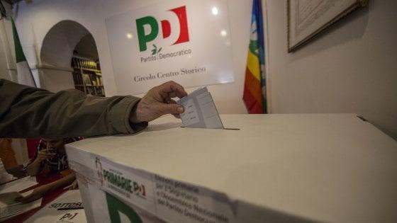 """Tutti contro tutti nel Pd siciliano. Piccione: """"Mi sollecitano ricorso alla magistratura"""""""