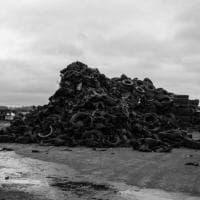 Palermo, mostra fotografica sull'inquinamento in Islanda