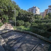 Palermo: via il degrado, riapre Villa Costa