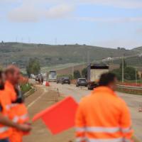 Crisi Cmc, si bloccano i lavori sulla Palermo-Agrigento