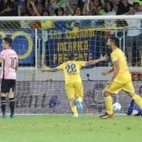 Frosinone-Palermo, la storia infinita: nuovo ricorso dei rosanero