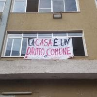 Palermo, via allo sgombero degli appartamenti di via Savagnone