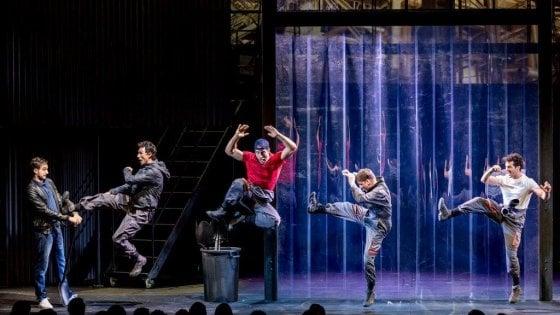 """Teatro Al Massimo: è tempo di """"Flashdance"""". Gli appuntamenti di sabato 15 dicembre"""