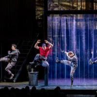 Teatro Al Massimo: è tempo di