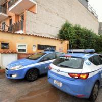 Palermo, uccide il marito a coltellate e chiama la polizia