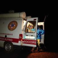 Speleologa cade in una grotta di 100 metri: nel Palermitano si cerca di
