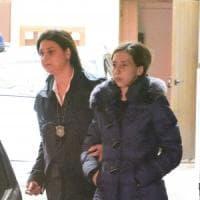 Palermo, udienza di convalida del fermo dei tre assassini di Falsomiele