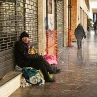 Palermo, clochard morto a piazzale Ungheria: si indaga per omicidio
