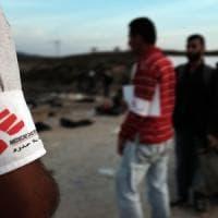 Catania, manca il decreto del Gip: restituito un conto corrente a Msf