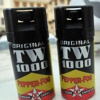 Palermo, spray urticante in classe: studenti sospesi per dieci giorni con