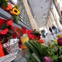 Palermo, clochard ucciso: a lui l'intitolazione dei portici di piazzale