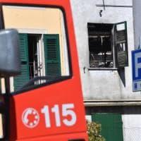 Palermo: precipita mentre sistema le tende, donna in gravi condizioni