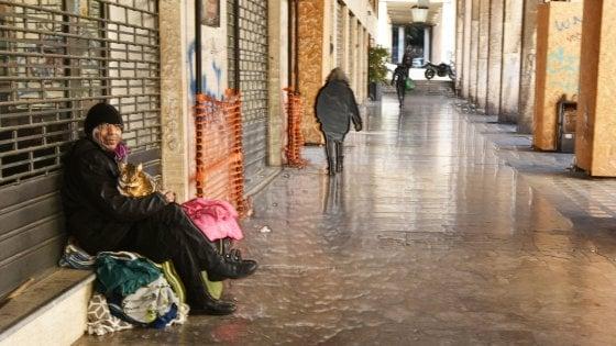 """Palermo, l'omicidio del clochard """"Aldo"""": fermato un sedicenne"""